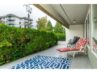 """Photo 18: 101 1351 MARTIN Street: White Rock Condo for sale in """"Dogwood Building"""" (South Surrey White Rock)  : MLS®# R2414214"""