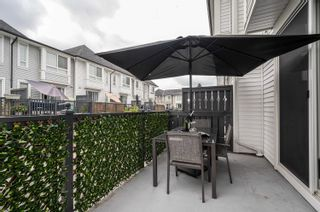 """Photo 14: 49 8476 207A Street in Langley: Willoughby Heights Townhouse for sale in """"YORK By Mosaic"""" : MLS®# R2609087"""