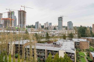 """Photo 24:  in Burnaby: Cariboo Condo for sale in """"STRATHMORE TOWERS"""" (Burnaby North)  : MLS®# R2546524"""