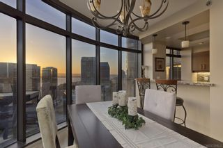 Photo 10: DOWNTOWN Condo for sale : 2 bedrooms : 200 Harbor Dr #2402 in San Diego
