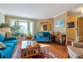 """Photo 4: 113 15501 89A Avenue in Surrey: Fleetwood Tynehead Townhouse for sale in """"AVONDALE"""" : MLS®# R2546021"""