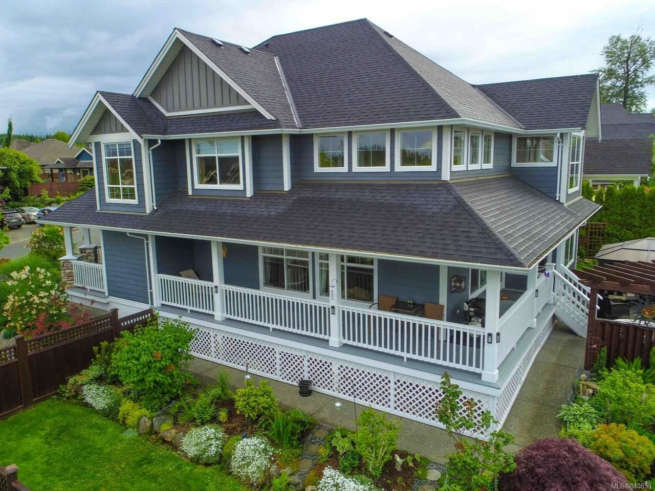 Photo 73: Photos: 206 Marie Pl in CAMPBELL RIVER: CR Willow Point House for sale (Campbell River)  : MLS®# 840853
