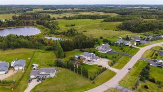 Photo 43: 70 Willowview Boulevard: Rural Parkland County House for sale : MLS®# E4226624