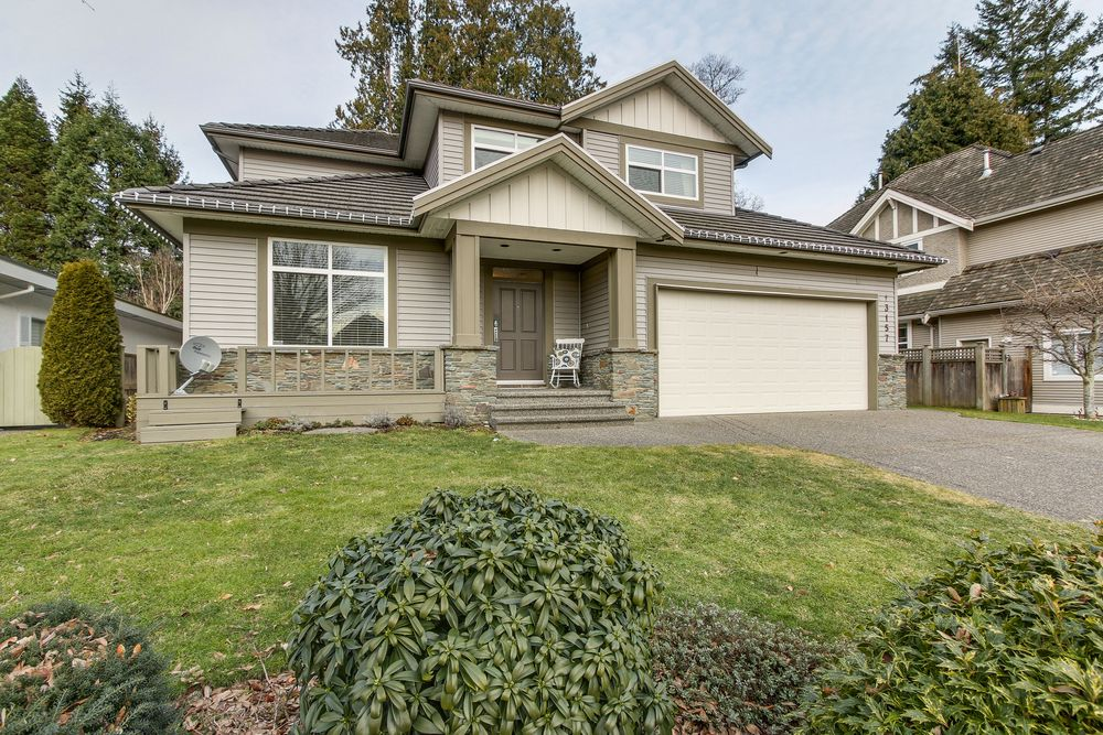 Main Photo:  in South Surrey: Home for sale : MLS®# R2131254