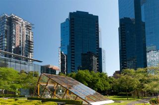 Photo 19: 2507 1050 BURRARD STREET in Vancouver: Downtown VW Condo for sale (Vancouver West)  : MLS®# R2263975
