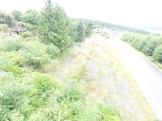 Photo 5: 2055 Pioneer Hill Dr in : NI Port McNeill Land for sale (North Island)  : MLS®# 864089