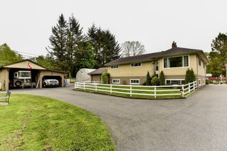 Photo 1: 25786 62 in : County Line Glen Valley House for sale (Langley)  : MLS®# f1439719