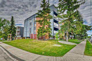 Photo 18: 407 611 8 Avenue NE in Calgary: Renfrew Apartment for sale : MLS®# A1121904