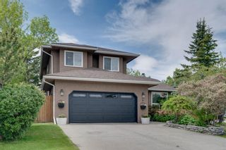 Main Photo: 4 Scenic Acres Drive NW in Calgary: Scenic Acres Detached for sale : MLS®# A1120192