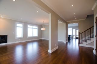 """Photo 10: 3557 MCGILL ST in Vancouver: Hastings East House for sale in """"VANCOUVER HEIGHTS"""" (Vancouver East)  : MLS®# V970649"""