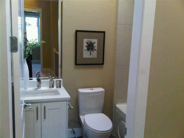 Photo 8: Photos: 2762 W 3RD AV in : Kitsilano 1/2 Duplex for sale : MLS®# V852882