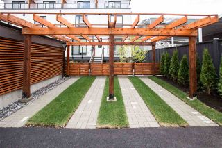 Photo 18: 2767 DUKE Street in Vancouver: Collingwood VE Townhouse for sale (Vancouver East)  : MLS®# R2207905