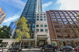 Photo 4: 1905 837 W HASTINGS STREET in Vancouver: Downtown VW Condo for sale (Vancouver West)  : MLS®# R2621032