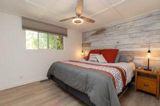 "Photo 19: 71 7850 KING GEORGE Boulevard in Surrey: East Newton Manufactured Home for sale in ""Bear Creek Glen"" : MLS®# R2614023"