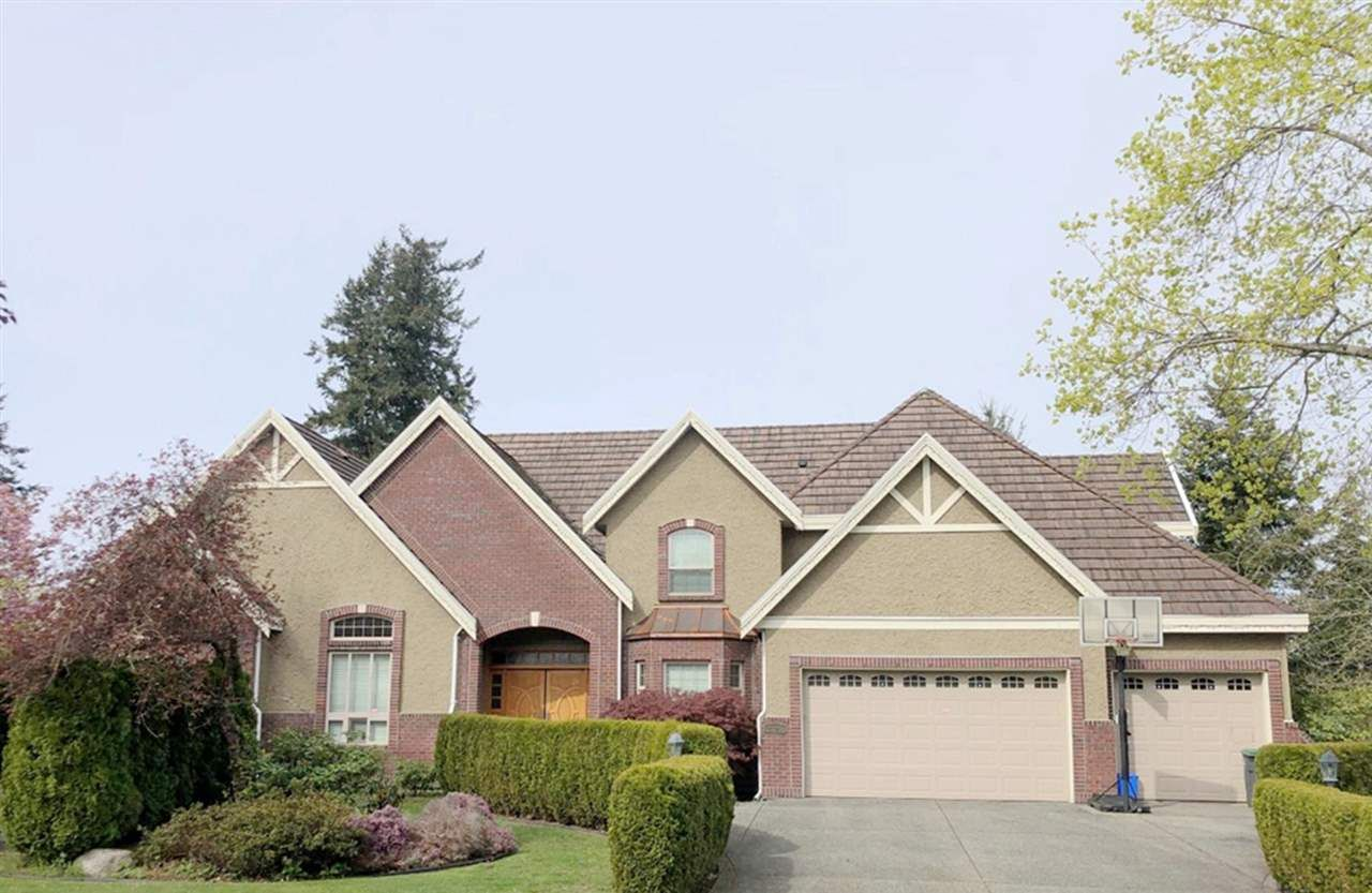 Main Photo: 2323 138 Street in Surrey: Elgin Chantrell House for sale (South Surrey White Rock)  : MLS®# R2574077
