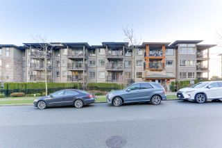 "Photo 25: 311 3178 DAYANEE SPRINGS Boulevard in Coquitlam: Westwood Plateau Condo for sale in ""TAMARACK"" : MLS®# R2530010"