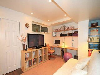 Photo 6: 1031 Old Lillooet Rd in North Vancouver: Lynnmour Townhouse for sale : MLS®# V1105972