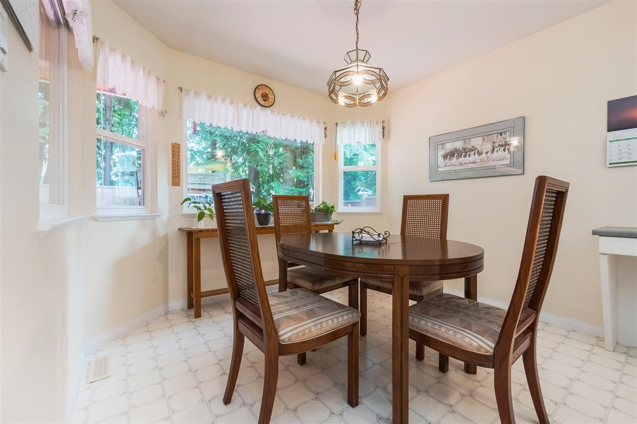 Photo 8: Photos: 4484 210A STREET in Langley: Brookswood Langley House for sale : MLS®# R2376022
