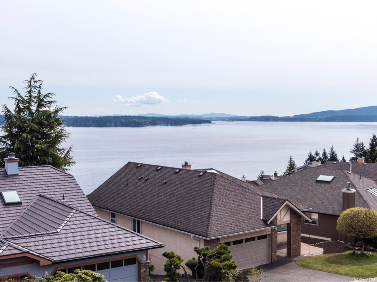 Photo 3: Photos: 3628 Panorama Ridge in COBBLE HILL: ML Cobble Hill House for sale (Malahat & Area)  : MLS®# 784700