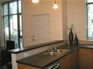 """Photo 4: 901 RICHARDS Street in Vancouver: Downtown VW Townhouse for sale in """"MODE"""" (Vancouver West)  : MLS®# V962659"""