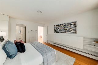 """Photo 18: 19 4900 CARTIER Street in Vancouver: Shaughnessy Townhouse for sale in """"Shaughnessy Place II"""" (Vancouver West)  : MLS®# R2570164"""