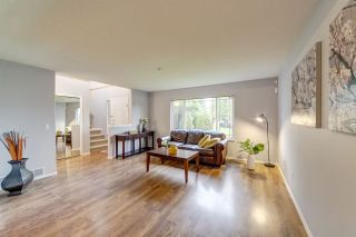 "Photo 4: B38 3075 SKEENA Street in Port Coquitlam: Riverwood Townhouse for sale in ""River Wood"" : MLS®# R2431622"