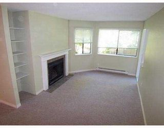 """Photo 2: 313 9880 MANCHESTER Drive in Burnaby: Cariboo Condo for sale in """"BROOKSIDE"""" (Burnaby North)  : MLS®# V733317"""