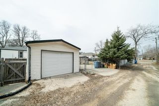 Photo 29: 15 St Andrew Road in Winnipeg: St Vital Residential for sale (2D)  : MLS®# 202105932