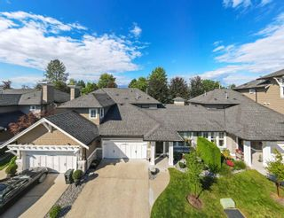 """Photo 28: 17 19452 FRASER Way in Pitt Meadows: South Meadows Townhouse for sale in """"Shoreline"""" : MLS®# R2615256"""