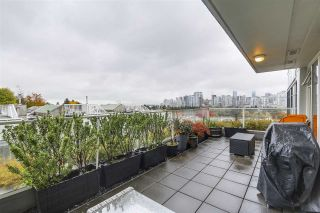 Photo 14: 602 728 W 8TH AVENUE in Vancouver: Fairview VW Condo for sale (Vancouver West)  : MLS®# R2117792