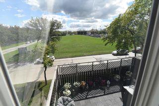 Photo 30: 178 1 Snow Street in Winnipeg: University Heights Condominium for sale (1K)  : MLS®# 202122316