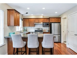 """Photo 7: 16 17097 64 Avenue in Surrey: Cloverdale BC Townhouse for sale in """"Kentucky Lane"""" (Cloverdale)  : MLS®# R2625431"""