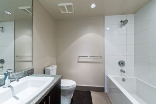 """Photo 8: 1206 1155 THE HIGH Street in Coquitlam: North Coquitlam Condo for sale in """"M ONE"""" : MLS®# R2025091"""
