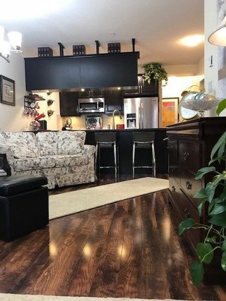 "Photo 3: 119 11887 BURNETT Street in Maple Ridge: East Central Condo for sale in ""WELLINGTON STATION"" : MLS®# R2251481"
