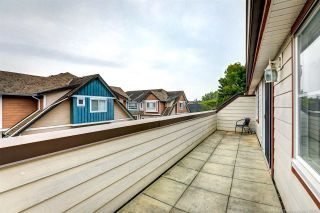 """Photo 25: 307 7288 NO. 3 Road in Richmond: Brighouse South Townhouse for sale in """"KINGSLAND GARDEN"""" : MLS®# R2554270"""