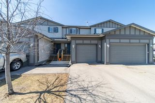 Photo 2: 404 720 Willowbrook Road NW: Airdrie Row/Townhouse for sale : MLS®# A1098346