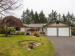 Photo 3: 8590 Sentinel Pl in : NS Dean Park House for sale (North Saanich)  : MLS®# 864372