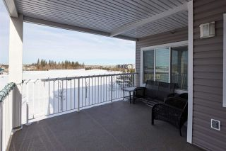 Photo 3: 330 1818 RUTHERFORD Road in Edmonton: Zone 55 Condo for sale : MLS®# E4229639