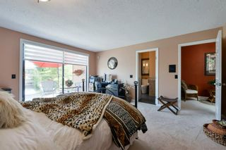 Photo 23: 18 1220 Prominence Way SW in Calgary: Patterson Row/Townhouse for sale : MLS®# A1133893