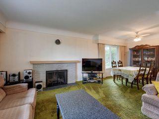 Photo 6: 505 Ridgebank Cres in Saanich: SW Northridge House for sale (Saanich West)  : MLS®# 841647