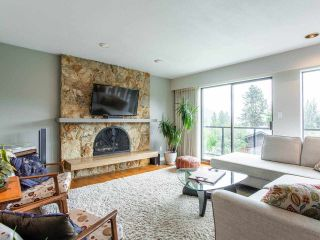 Photo 10: 2248 CALEDONIA AVENUE in North Vancouver: Deep Cove House for sale : MLS®# R2459764