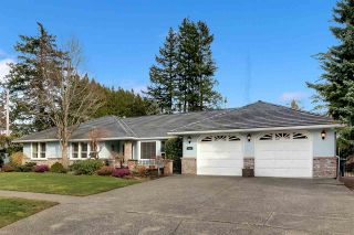 Photo 1: 3182 142 Street in Surrey: Elgin Chantrell House for sale (South Surrey White Rock)  : MLS®# R2544742