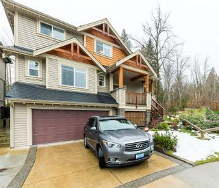 """Photo 1: 22956 134 Loop in Maple Ridge: Silver Valley House for sale in """"HAMPSTEAD"""" : MLS®# R2243518"""