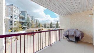 Photo 21: 262 10520 120 Street in Edmonton: Zone 08 Condo for sale : MLS®# E4242436