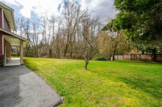 """Photo 39: 4537 SADDLEHORN Crescent in Langley: Salmon River House for sale in """"Salmon River"""" : MLS®# R2553970"""