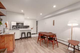 """Photo 4: 103 1484 CHARLES Street in Vancouver: Grandview Woodland Condo for sale in """"LANDMARK ARMS"""" (Vancouver East)  : MLS®# R2575093"""