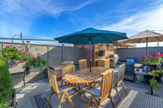 Photo 29: 51 7811 209 Street in Langley: Willoughby Heights Townhouse for sale : MLS®# R2620997
