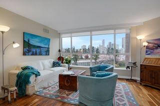 """Photo 9: 209 1490 PENNYFARTHING Drive in Vancouver: False Creek Condo for sale in """"Harbour Cove 3"""" (Vancouver West)  : MLS®# R2560559"""
