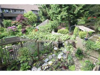 """Photo 1: 216 7377 SALISBURY Avenue in Burnaby: Highgate Condo for sale in """"THE BERESFORD"""" (Burnaby South)  : MLS®# V895083"""