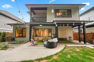 """Photo 37: 12402 ALLISON Street in Maple Ridge: Northwest Maple Ridge House for sale in """"West Maple Ridge"""" : MLS®# R2614074"""